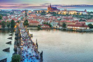 SmartCow Project at ICAR 2019 Conference @  Prague Congress Centre